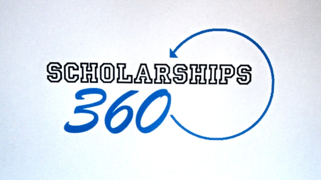One day, one scholarship